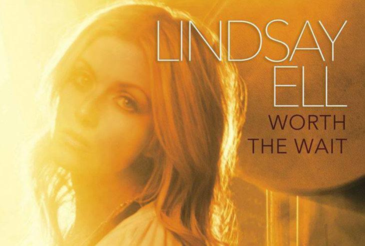 Lindsay Ell Worth The Wait