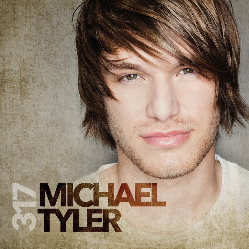Michael Tyler 317 Debut Album