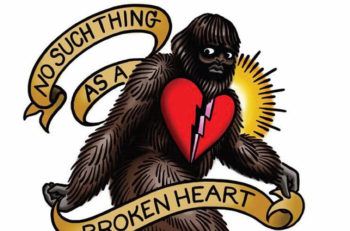 Old Dominion No Such Thing As A Broken Heart Single