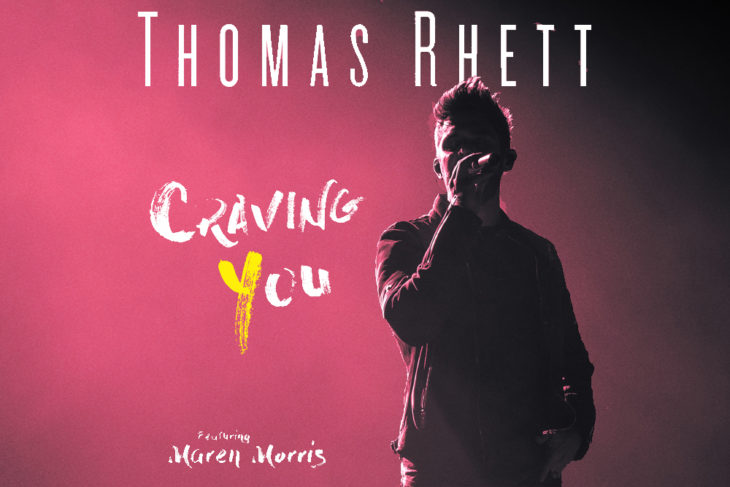 Thomas Rhett Craving You