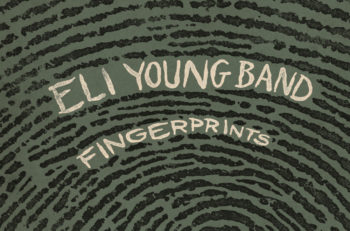 Eli Young Band Fingerprints Album