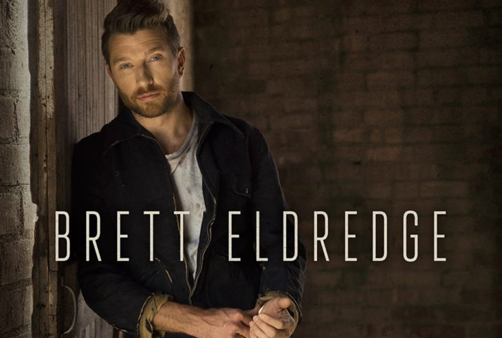 Brett Eldredge album