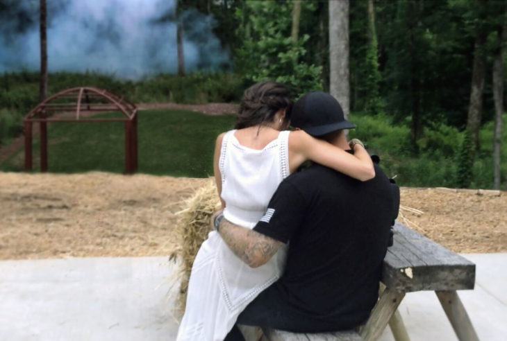 Brantley Gilbert Gender Reveal