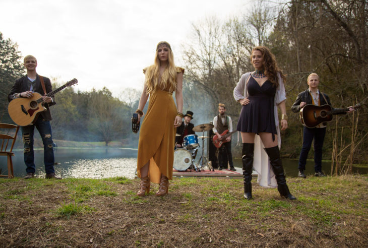 Delta Rae Music Video