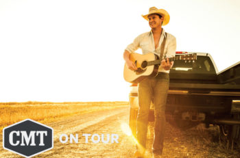 Jon Pardi CMT On Tour