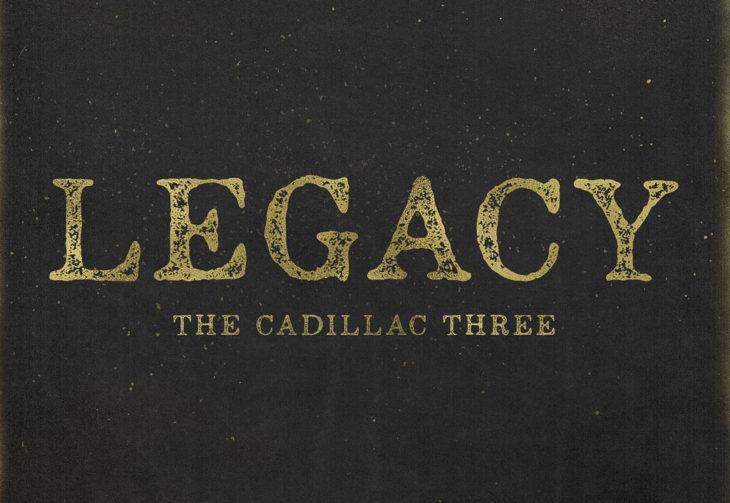 The Cadillac Three Legacy Album