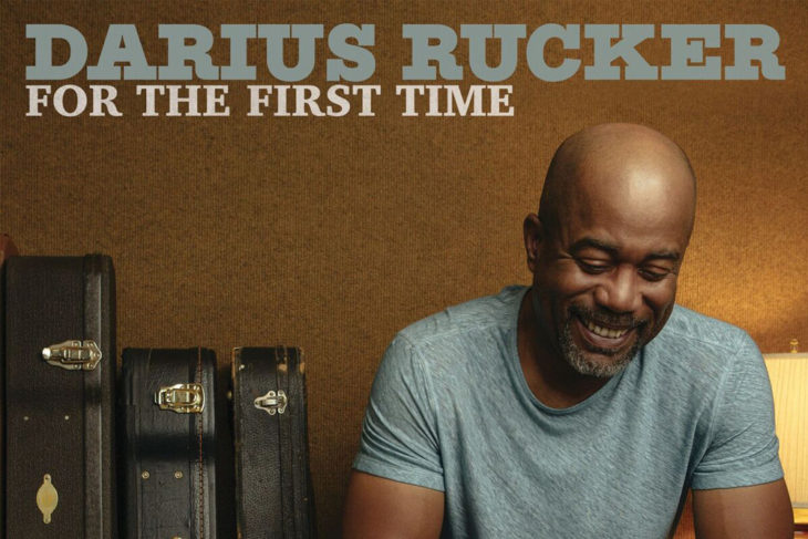 Darius Rucker For The First Time
