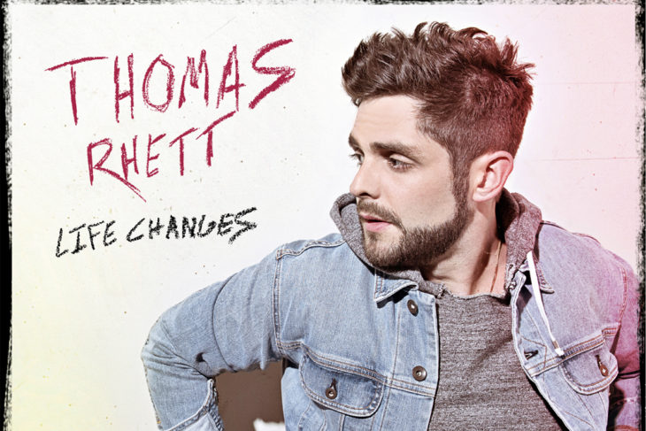 Thomas Rhett Life Changes