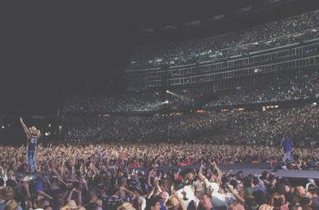 Kenny Chesney Gillette Stadium