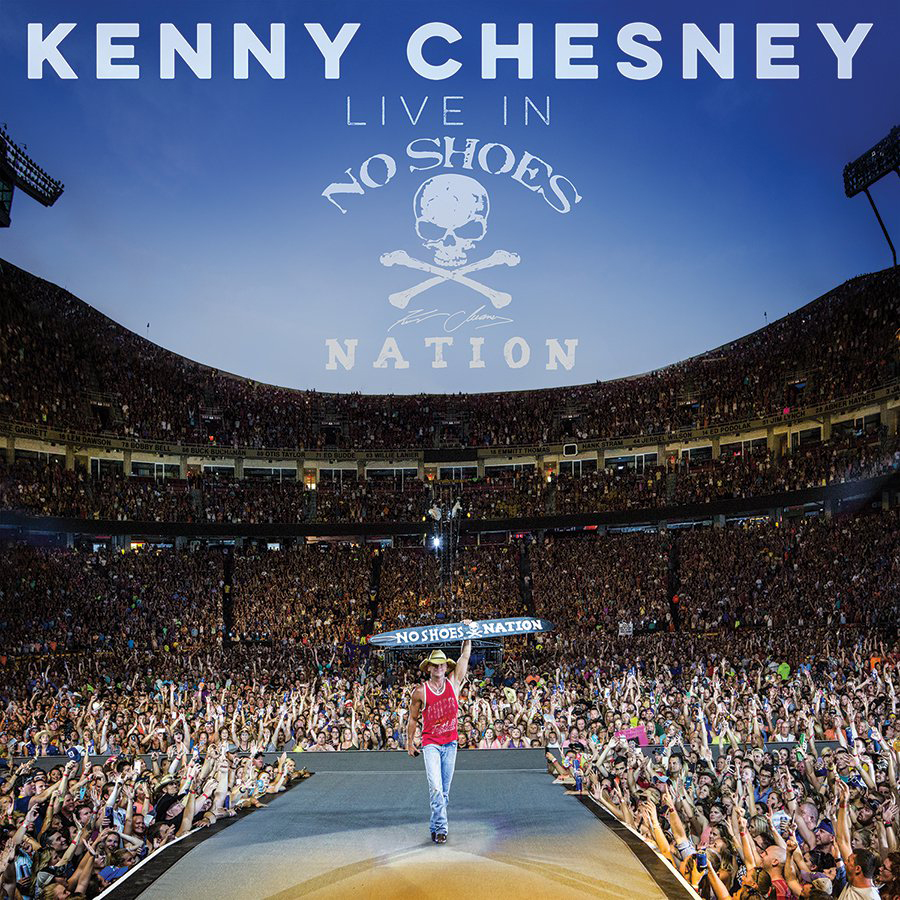 Kenny Chesney Tour Song List