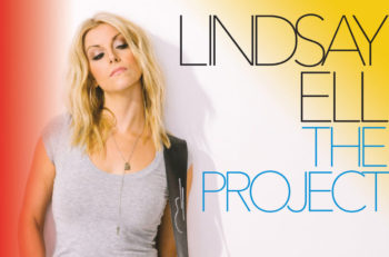 Lindsay Ell The Project