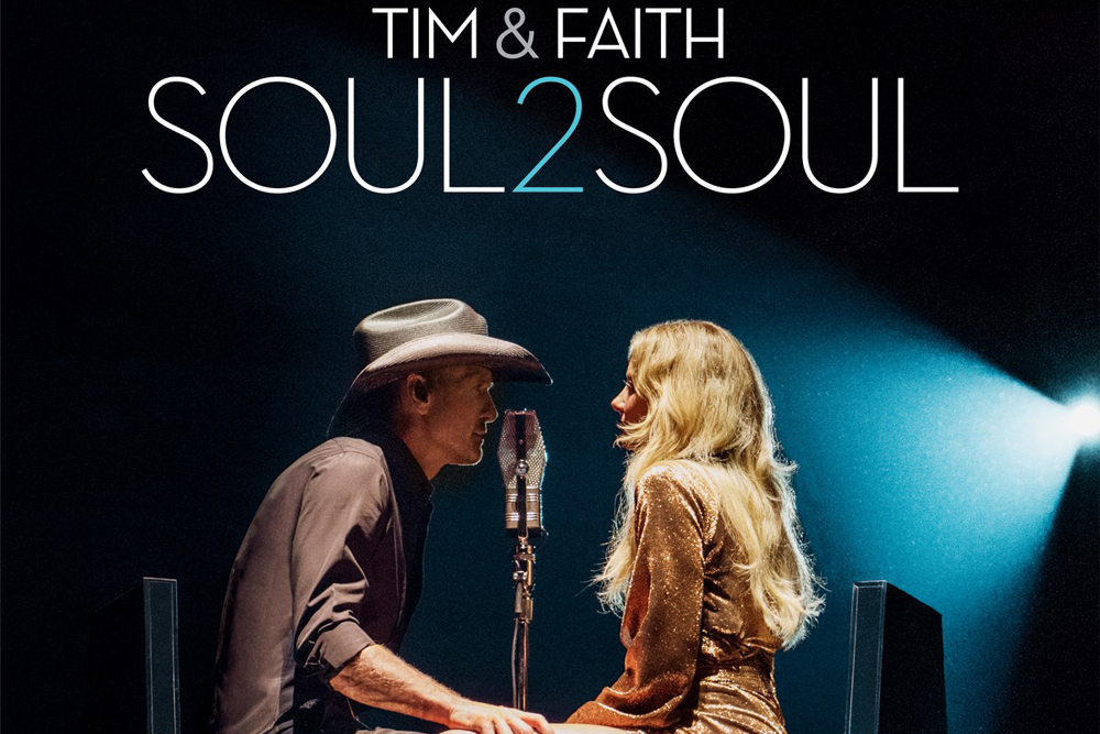Soul To Soul Tim And Faith Tour