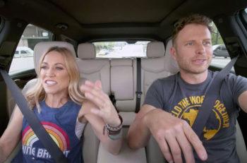 Dierks Bentley Carpool Karaoke