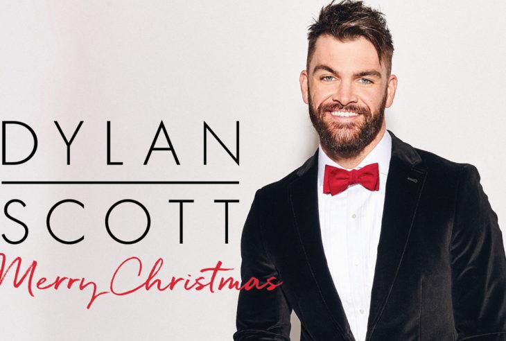 Dylan Scott Merry Christmas EP