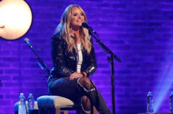 Miranda Lambert CMA Songwriters Series