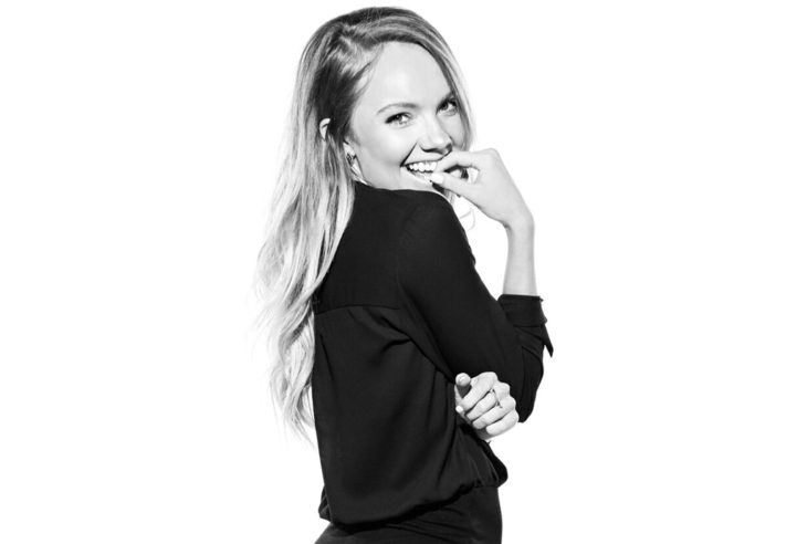 Danielle Bradbery Photo Credit: Cameron Powell