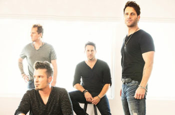 Parmalee Album Artwork