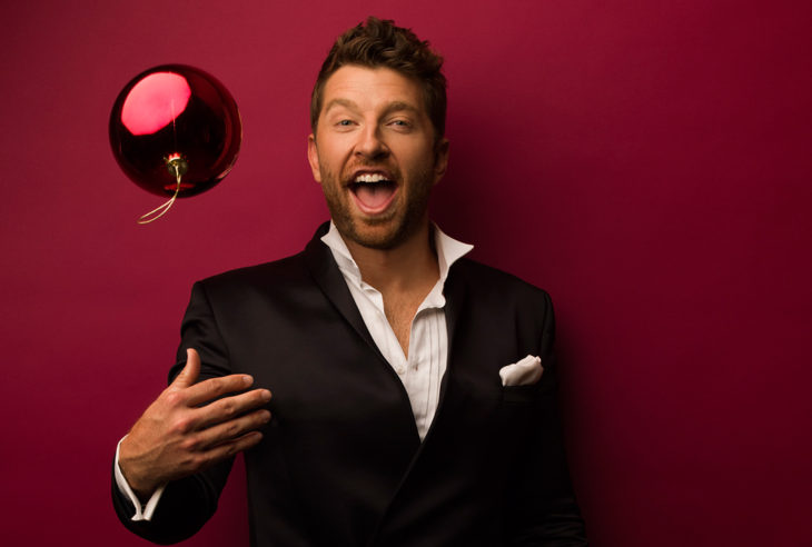 Brett Eldredge Holiday