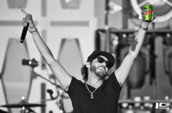 Chris Janson Mountain Dew