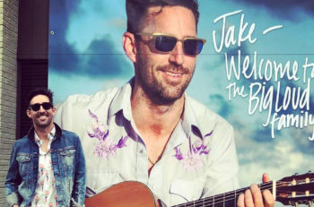 Jake Owen Big Loud Records