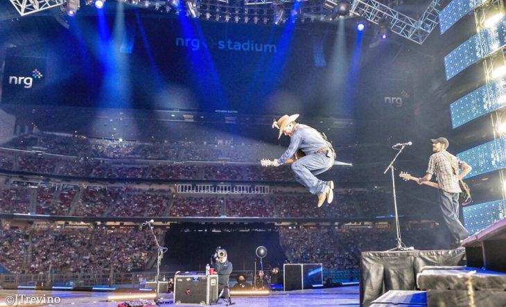 Cody Johnson Breaks Records At Rodeohouston Country