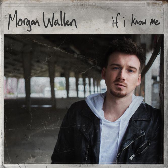 Morgan Wallen Debut Album Quot If I Know Me Quot Country Music Rocks