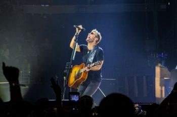 Eric Church | Country Music Rocks